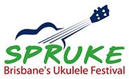 Sruke Ukulele Festival Logo